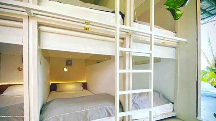Tarif Mulai Rp 58 Ribuan, Ini 5 Hotel Murah di Bali Ini Pas Buat Staycation Akhir Pekan