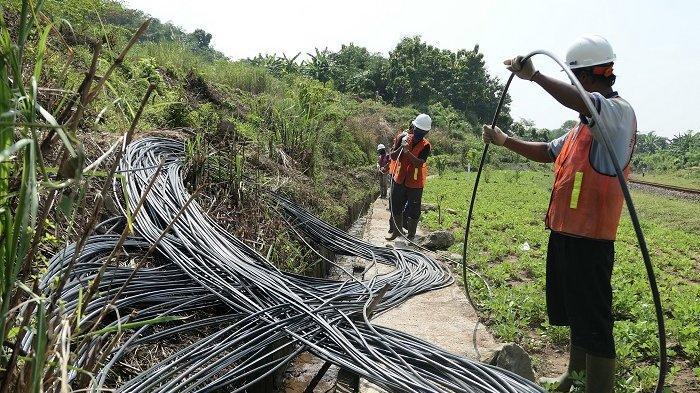 Lakukan WFB, XL Axiata Dukung Pemulihan Pariwisata dan Ekonomi Bali