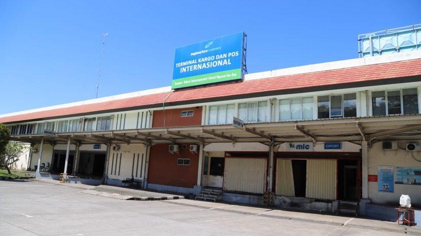 Angkasa Pura I Pastikan Layanan Kargo Bandara Ngurah Rai Bali Tetap Berjalan Lancar
