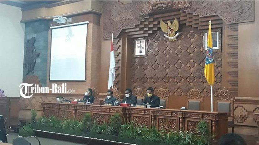 Dewan Denpasar Harapkan Pemkot Desak Provinsi Bali Buka Pariwisata Minimal Akhir Tahun Ini