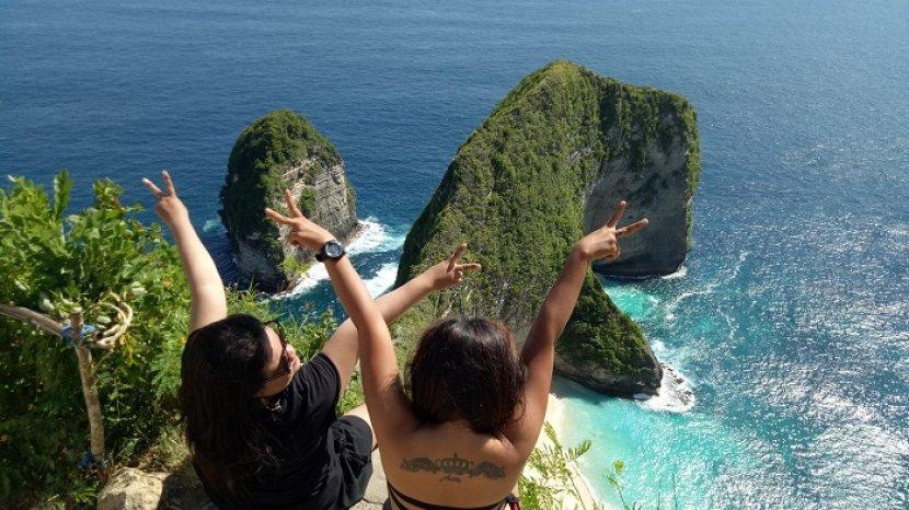 Wow, Nusa Penida Duduki Peringkat Pertama Destinasi Terbaik Backpacker 2020