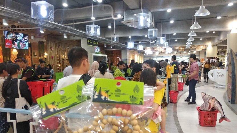 The Keranjang Bali Tawarkan Kawasan Wisata Budaya