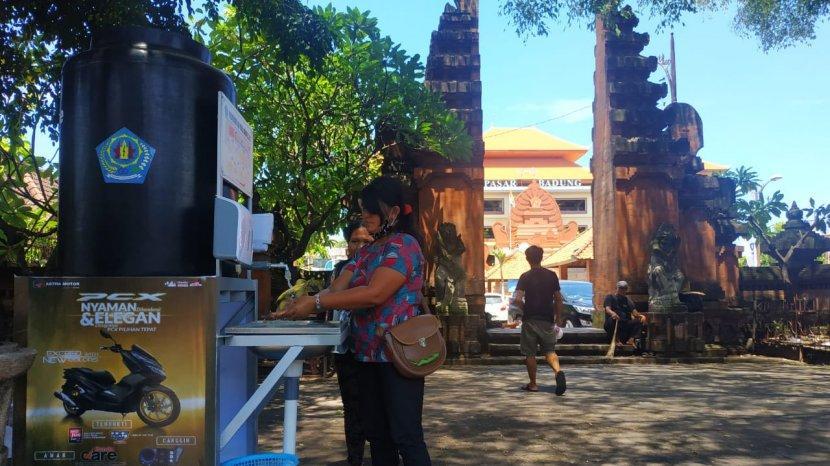 Guna Promosi Pariwisata Dalam dan Luar Negeri, Disparda Kota Denpasar Anggarkan Rp98 Juta