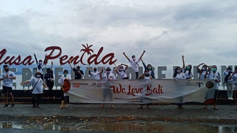 Trip 12 Program 'We Love Bali' Andalkan Perpaduan Pantai dan Desa Wisata