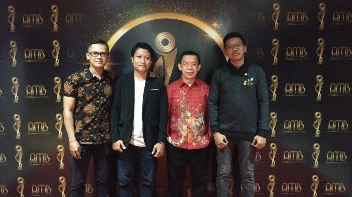 4 Komite Anugerah Musik Bali (AMB) Mengundurkan Diri, Adnyana: Bukan Bikin Acara Baru