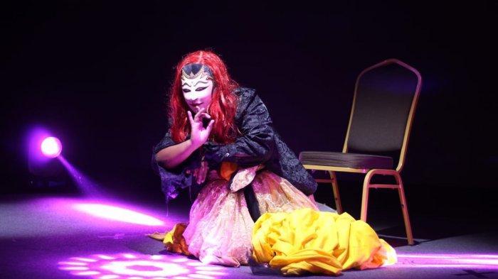 Teater Sadewa Gelar Bali Creative Competition ke-5, Hadirkan Berbagai Lomba Menarik