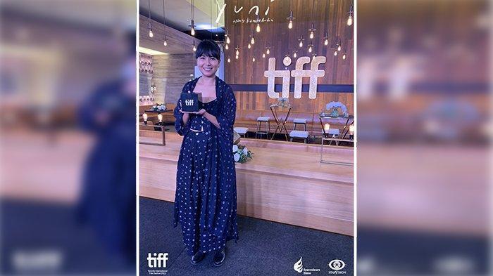 Film Yuni Karya Kamila Andini Raih Platform Prize di TIFF 2021