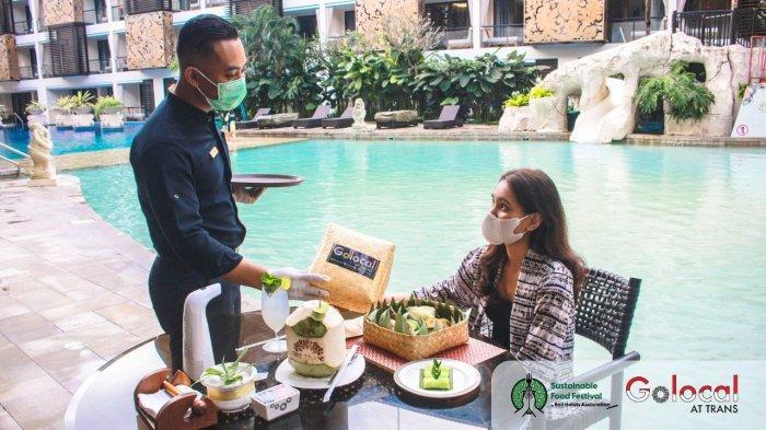 Segera Digelar, BHA Sustainable Food Festival Akan Diikuti 30 Hotel di Bali
