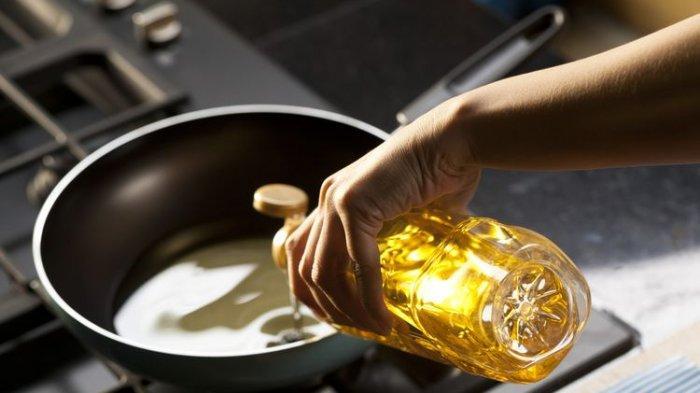 Ini Cara Mudah Dalam Menguji Kemurnian Minyak Goreng