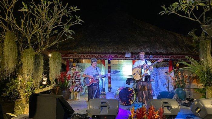 Yayasan Puri Kauhan Ubud Gelar Acara Merdeka Mabasa Bali, Kunci Bangkitkan Cinta Bahasa Bali
