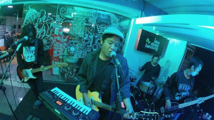 Nonekos Rilis Album 'For A Better Life', Berisi 7 Buah Lagu