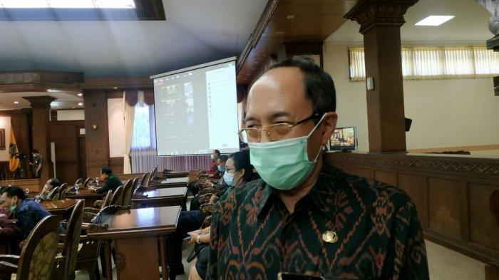 Pemprov Bali Tunggu Vaksin Covid-19 dari Pemerintah Pusat