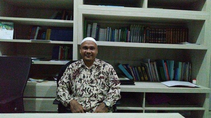 Aminullah, Ketua Pimpinan Wilayah Muhammadiyah Provinsi Bali