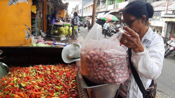 Penyebab Harga Bawang Merah di Bali Naik Jadi Rp 10 Ribu Perkilo dalam Sepekan