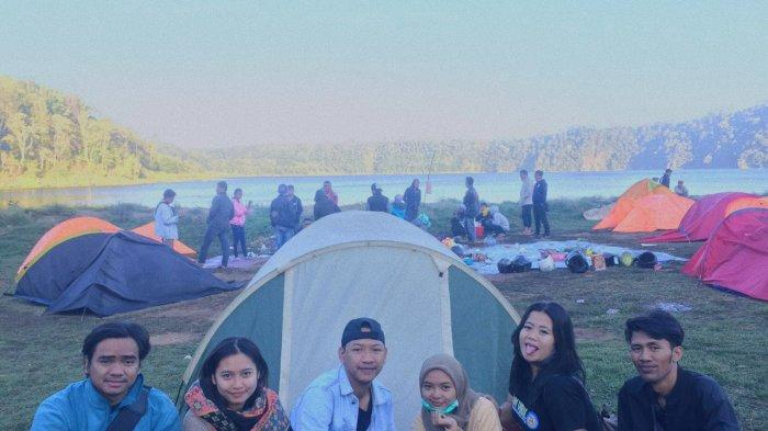 7 Lokasi Camping di Bali