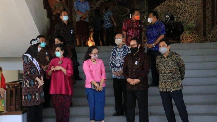 Indonesia-Iran Sharing Pengalaman Praktik Implementasi Kota Layak Anak