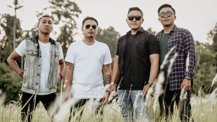 Amoksa Band Rilis Single dan Video Klip Perdana 'Ajegang Gumine'