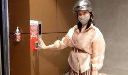 Era New Normal, Level 21 Mall Gunakan Sistem Touchless Untuk Kurangi Sentuhan