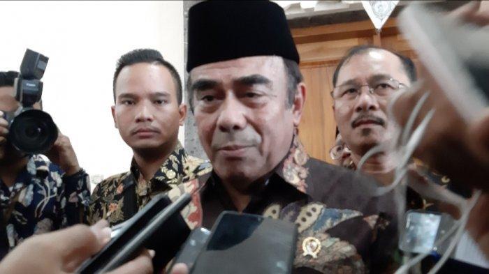 Menag Sebut Jemaah Umroh Indonesia Akan Dipulangkan 15 Maret Mendatang