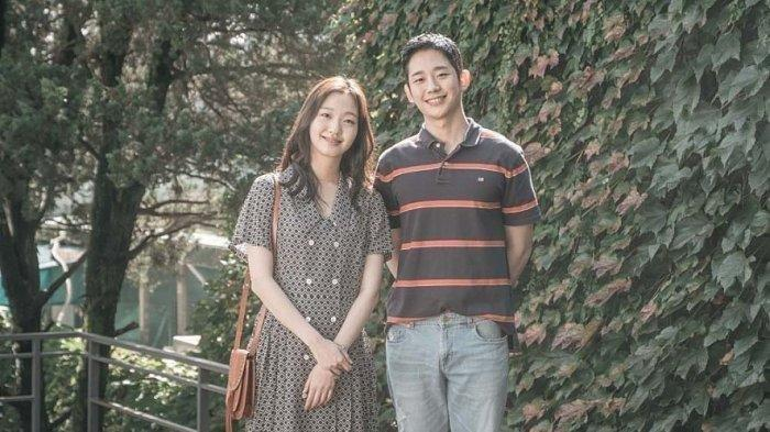 Ini 8 Film Korea Terpopuler Bergenre Melodrama,Romantis hingga yang Menampilkan Kisah Time Travel