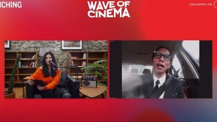 Polri Tangkap Pembajak Film Indonesia, Angga Sasongko Ajak Penonton Nikmati Film dan Konten Legal