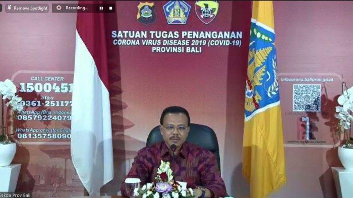 Memaknai Hari Pahlawan bagi Tenaga Kesehatan Bali di Masa Pandemi Covid-19