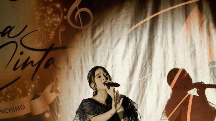 Wimas Putri Rilis Single Debut 'Ada Karena Cinta'