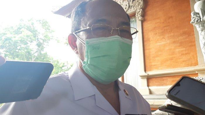Sehari Pasca Libur Panjang Kasus Covid-19 Turun, Kadiskes Bali: Efek Liburan Dilihat Dalam 1 Minggu