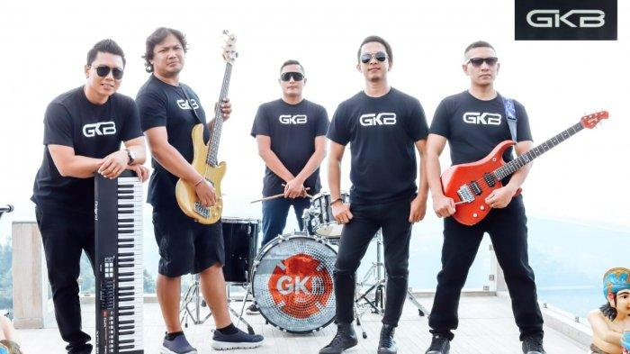 Gung Krisnha and Band (GKB)
