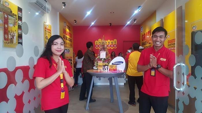 Lowongan Kerja Terbaru Indosat Ooredoo untuk Lulusan S-1