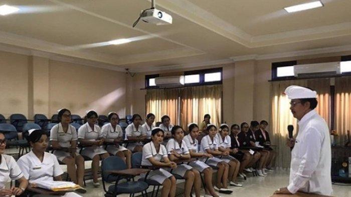 Institute Teknologi dan Kesehatan (ITEKES)BALI