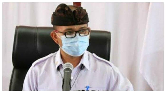 Pemerintah Pusat Apresiasi Pengendalian Covid-19 di Bali, Tingkat Kematian Mingguan Menurun 34,6%