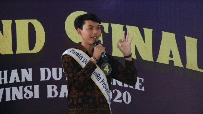 Komang Gede Erlangga Ari Chandra