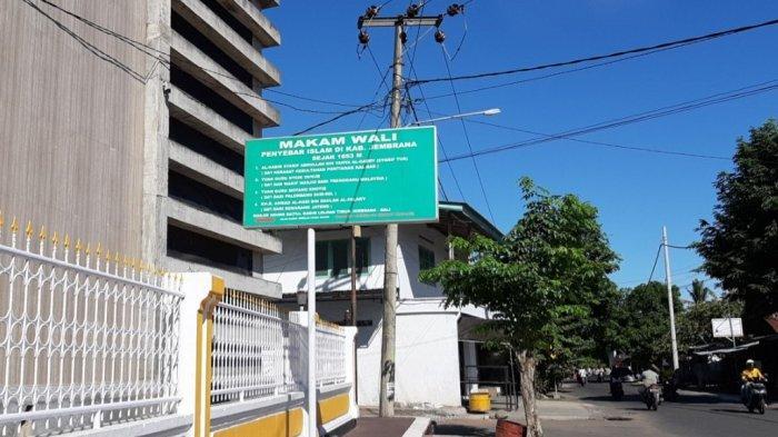 Daftar Masjid Di Kabupaten Jembrana yang Tidak Adakan Sholat Jumat untuk Hindari Corona
