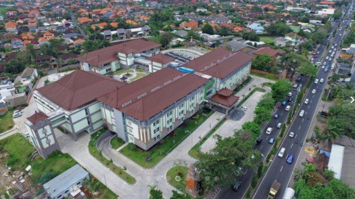 Rumah Sakit Umum Daerah Bali Mandara