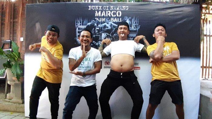 Marco Punx Band