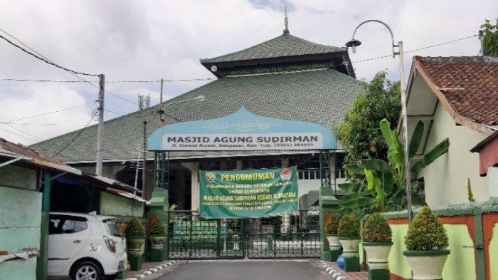 Masa Ibadah di Rumah, Peniadaan SholatBerjamaah dan Sholat Jum'at Diperpanjangdi Bali