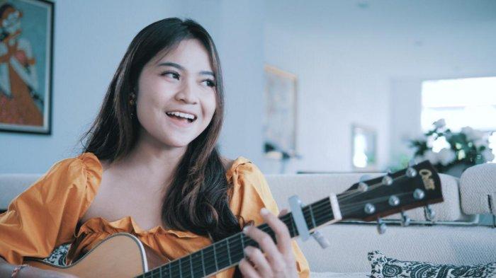 Nita Pramesti Rilis Single Kedua 'Buktiang'