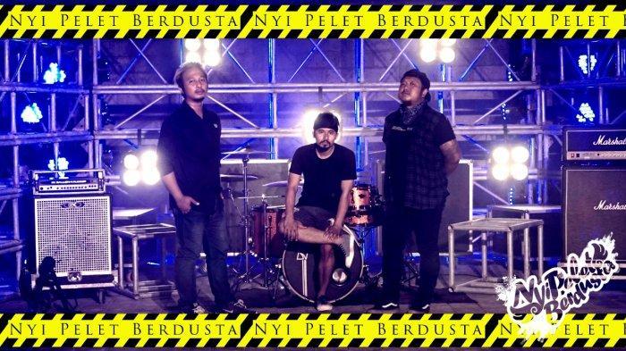 Nyi Pelet Berdusta Rilis Single dan Videoclip 'Idup Sing Meunduk'