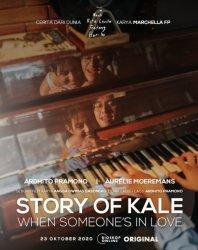 Film 'Story of Kale:When Someone's in Love' Tayang Pekan Depan, Tiket Hanya 10 Ribu