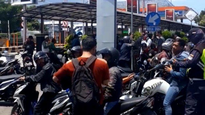 Viral Video Larangan Warga Tak Ber-KTP Bali Menyeberang Pelabuhan Ketapang