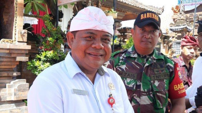 Virus Corona Merebak, Pawai Ogoh-Ogoh Tetap Dilaksanakan di Desa Adat Sidakarya