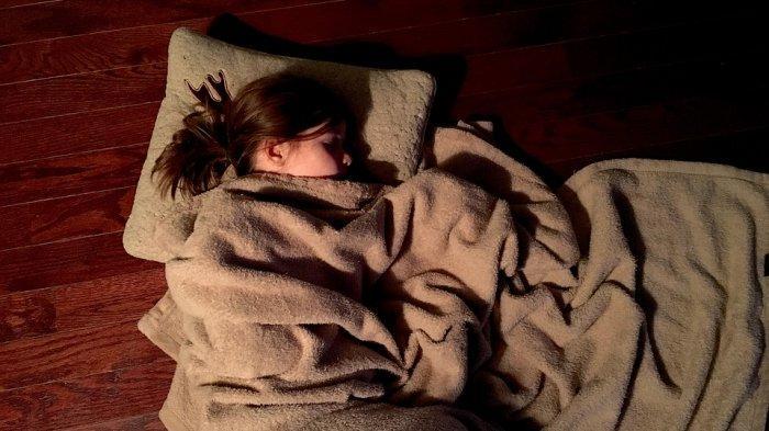 Solusi Tepat Atasi Gangguan Sulit Tidur