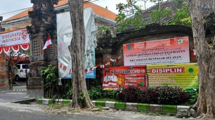 Puskesmas 1 Denpasar Selatan