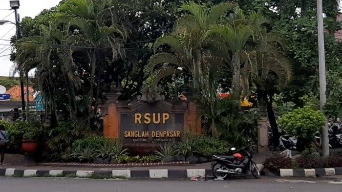 Rumah Sakit Umum Pusat (RSUP) Sanglah