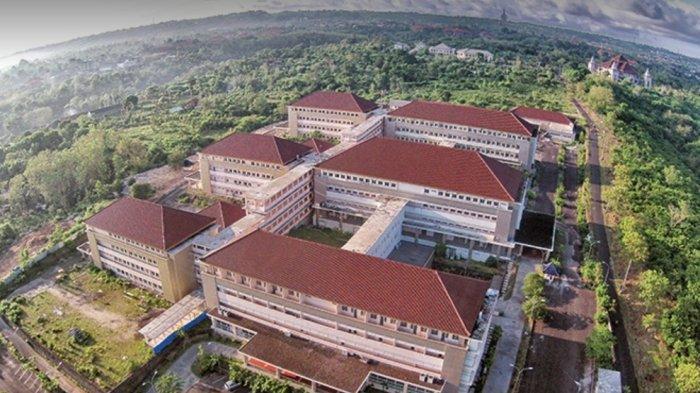 Jadwal Prakter Dokter Poliklinik di Rumah SakitUniversitasUdayana(RS Unud)