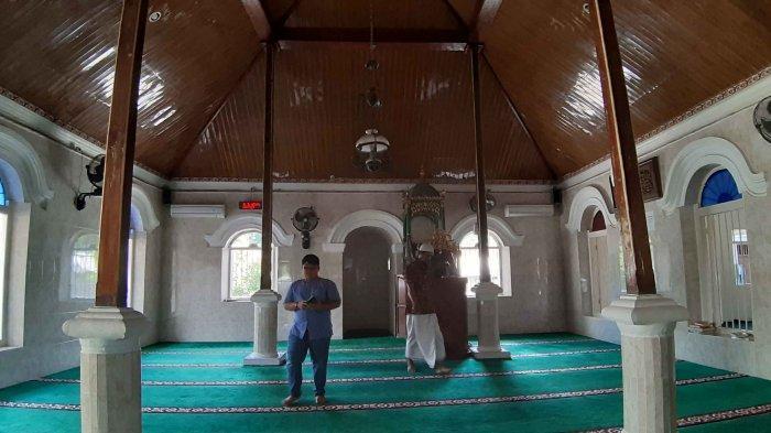 Daftar Masjid dan Musholla Tiadakan Sholat Berjamaah di Denpasar Timur untuk Cegah Corona
