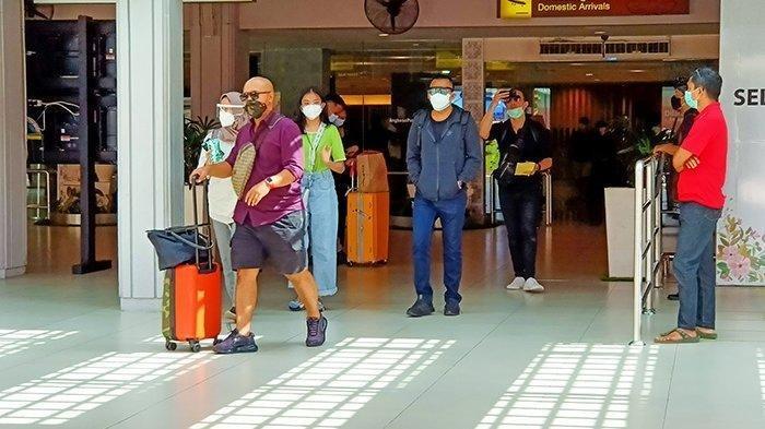 Tertinggi Selama Pandemi, Kedatangan Penumpang di Bandara Ngurah Rai Capai 9 Ribu Lebih