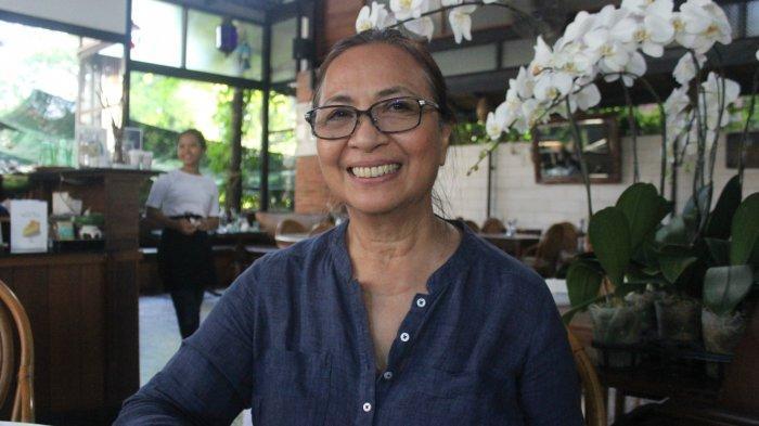 Viebeke Lengkong