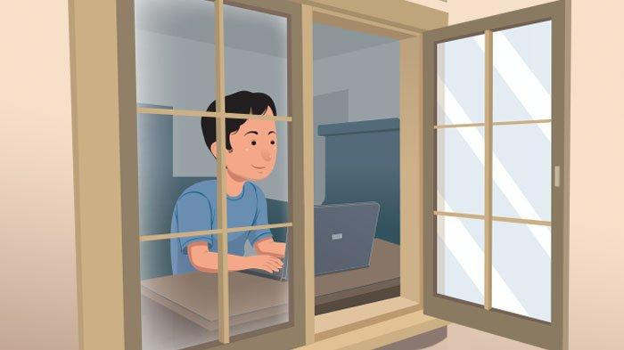 Ini 5 Tips Agar Bekerja di Rumah Lebih Produktif dan Tidak Membosankan, Apa Saja Itu?